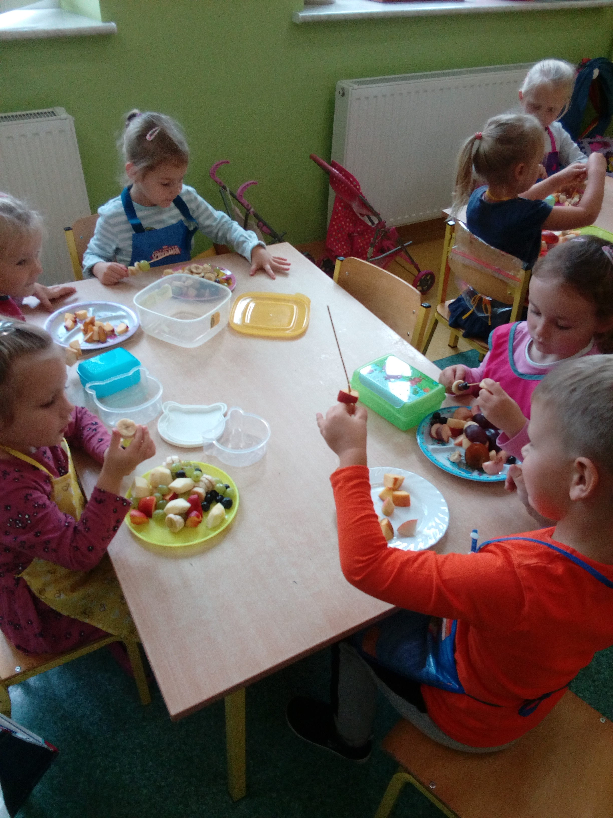 Dyżury przedszkoli publicznych Gminy Kościan podczas wakacji letnich 2020