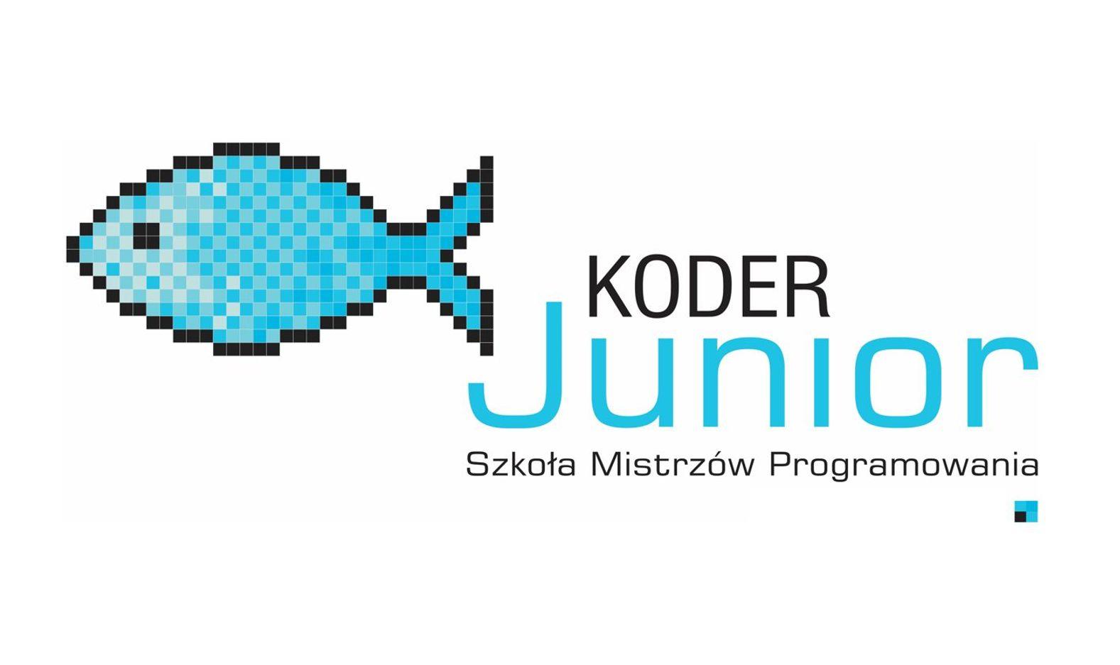 KoderJunior Szkoła Mistrzów Programowania