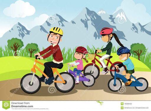 Wycieczka rowerowa klasy 7b – 17.06.2021 r.